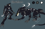 Predacon OC (Bio Update short) by DeceptiveShadow