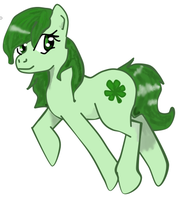 Clover pony adoptable by Fortitudine-Shelter