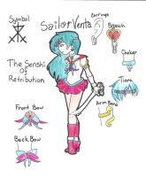 Sailor Venta by iCheddar