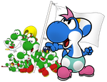 Born to Lead by teh-yoshi