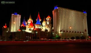 excalibur las vegas by Unique-Shadow