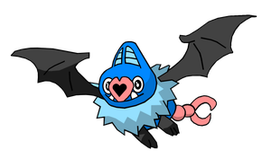 Swoobat by DBurch01