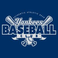 yankees baseball club by Satansgoalie