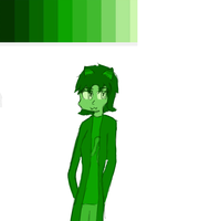 Color Pallete Practice with Nepeta by RMAfan101