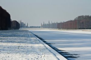 3871 - Le Grand Canal, frozen by Jay-Co