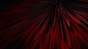 Abstract (Red) Wallpaper by Black-B-o-x