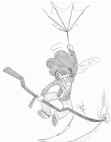 Ohshi by DeathNugget-Afro