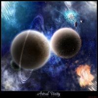 Astral Unity by Lotay