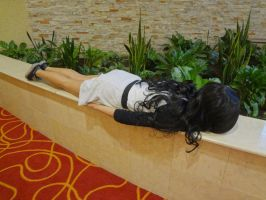 Have you heard of planking John? by Zwilling-Cosplay