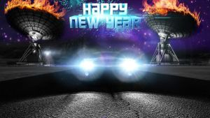Happy New Year #1 by sk3tchhd