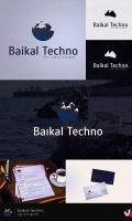 Baikal Techno by VD-DESIGN