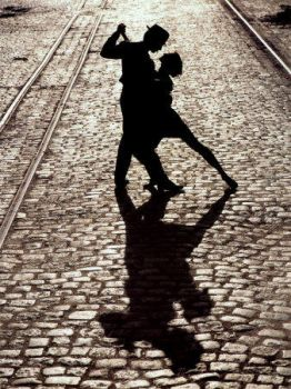 The last dance by CamyP