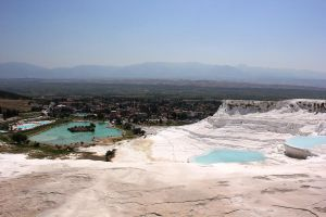 pamukkale vol.1 by angelusmd