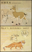 Awka and Palq reference sheet-OLD by Nothofagus-obliqua