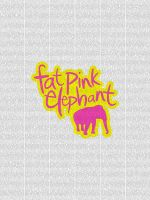 Fat Pink Elephant by smashmethod