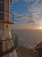 Point Reyes Lighthouse by oceaniclove