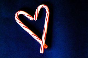 Christmas is Sweet by allendoesphotos