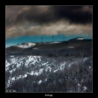 Energy by Marcello-Paoli
