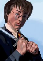 Harry Potter by Crystal-Ice47