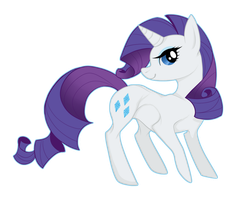 HAY RARITY by ClaraWolfe