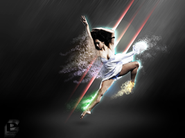 Power of Dance by PAulie-SVK