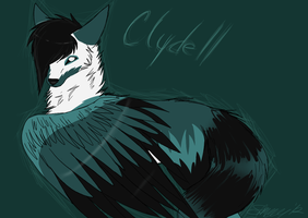 Clydell by Koiisk