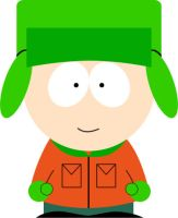 South Park - Kyle Broflovski by Sonic-Gal007