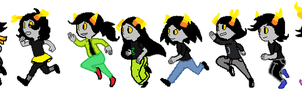 The Fantrollz by Apocalyptic-Nuisance