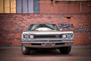 1969 Dodge Coronet R/T by AmericanMuscle