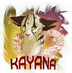 Pl: Kayana by Svelgeta
