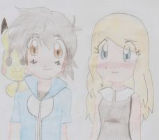 Amourshipping by BecauseIamAlexandra