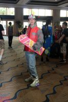 Metrocon 2015 (12) by CosplayCousins