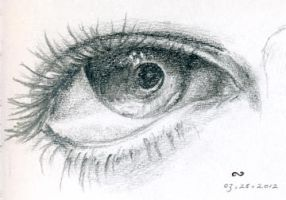 Eye by OMGitzSam