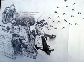 We Can Do It by Twang-Nerd