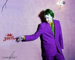 Heath Joker Classic Version 2 by TroyandFriends