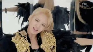 YOUNIQUE UNIT MAXSTEP HYOYEON GIF by JoseCr97