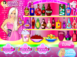 Barbie Love Mix - Dressup24h.com by willbeyou