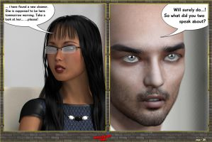 House of Sin - Page 20 by 3-d-c