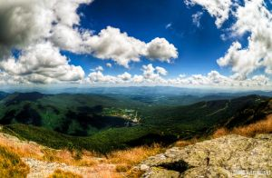 Mount Mansfield by MJKam11