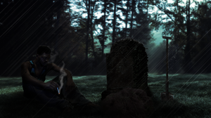 Burying The Past(Death Of The Legend) by UniqueEdge-Studios