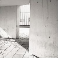 beton labyrinth by herbstkind