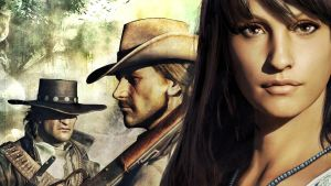 call of juarez bound in blood by vgwallpapers