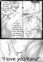 Ten Letters to Love You - Page 16 by ICanReachTheStars