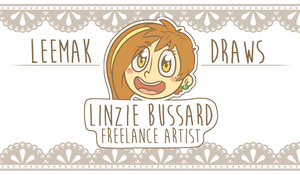 My Personal Business Card! by Leemak
