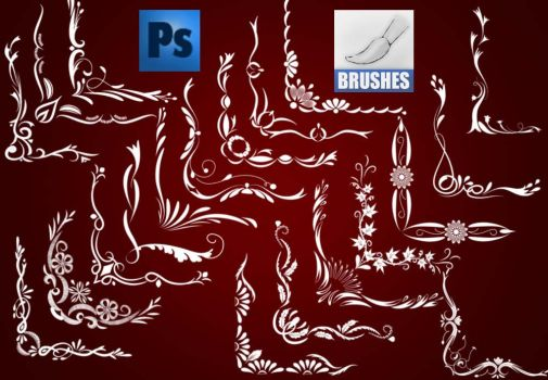 corners brushes abr by roula33