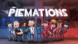 The Amazing Team (From Meet the Amazing Pyro) by ActuallyPiemations