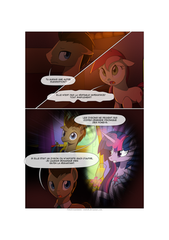 Recall the Time of No Return [French] - Page 163 by Rosensh