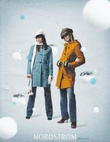 Nordstrom Winter 2011 by marcusavedis
