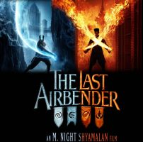 The Last Airbender Poster by quidditchchick004