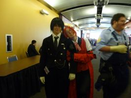Anime stl 2011 by ShiyoriPhantomhive